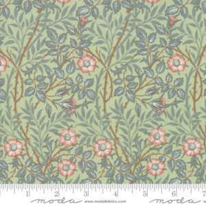Moda - William Morris