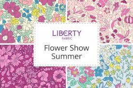 Liberty - Flower Show Summer