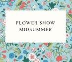 Liberty - Flower Show Midsummer